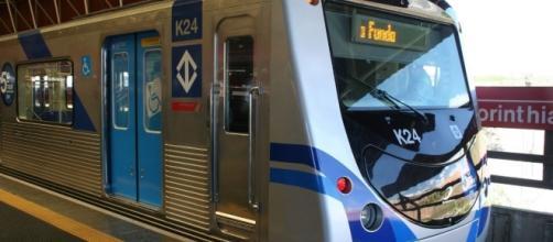 Metroviários de SP têm greve marcada para essa sexta-feira (Foto: Reprodução)