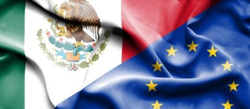 México y UE aceleran modernización de TLC » Eje Central - com.mx