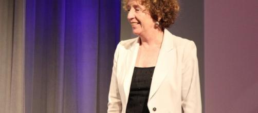 Ministre Muriel Pénicaud - réforme du travail
