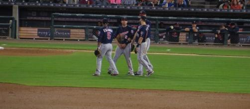 Minnesota Twins conferencing -