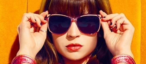 "Netflix cancels ""Girlboss"" season 2 and Sophia Amoruso seems relieved - Facebook/GirlbossNetflix"