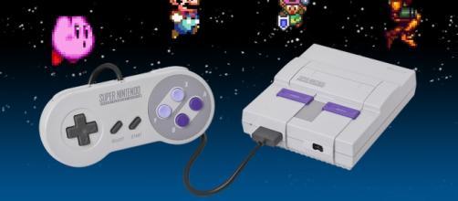 'Nintendo': the new games confirmed for Nintendo Classic Mini pixabay.com