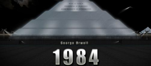 """Photo representing """"1984"""" (Image Credit: Jordan L'Hôte/Wikimedia)"""