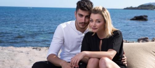 Riccardo Gismondi e Camilla Mangiapelo: crisi costruita a tavolino a Temptation Island