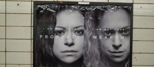 Sarah and Helena promo (Image by _molins via Flickr.)