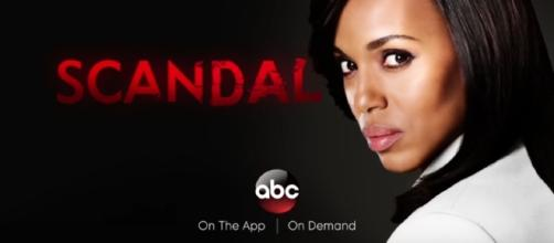 """Scandal"" Season 7 starring Kerry Washington to end after 18 episodes. (Youtube/tvpromosdb)"
