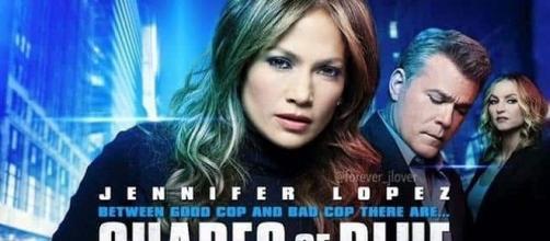 Shades of Blue: arriva su Canale 5 la serie tv con Jennifer Lopez