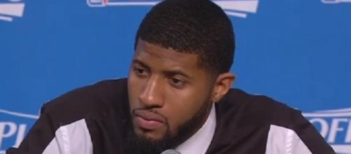 The Celtics are working on a trade with the Pacers for Paul George – Ximo Pierto Official via YouTube