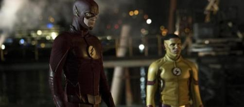 THE FLASH's Keiynan Lonsdale Teases Wally's Kid Flash Dreams and ... - nerdist.com