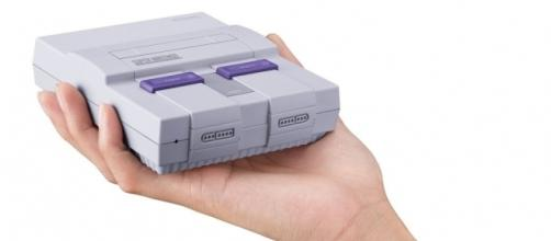 The mini SNES Classic launches in September for $80. /from 'Sumairy' - sumairy.com