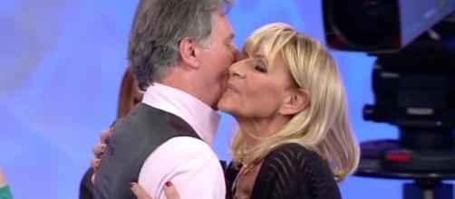 Uomini e Donne: lite tra Gemma e Giorgio