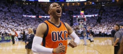 Will a Jordan Brand or Adidas Athlete Win the NBA MVP Award ... - footwearnews.com