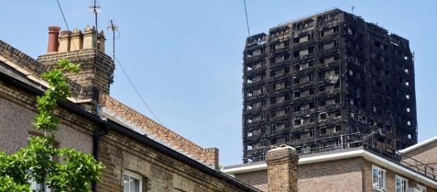 1.5m paid out to Grenfell Tower fire victims - sky.com