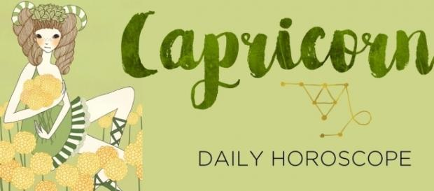 Capricorn Daily Horoscope by The AstroTwins | Astrostyle - astrostyle.com