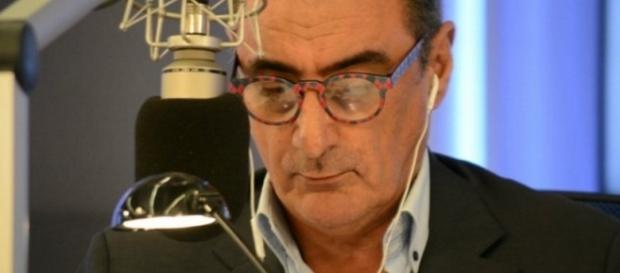 Carlos Herrera habla con la monja agredida en Granada