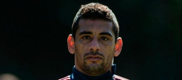 Diego é hoje o principal jogador do Sport