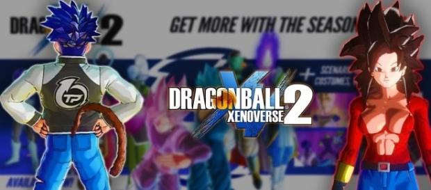 """'Dragon Ball Xenoverse 2"""" DLC4 free contents: all details, schedules & more (DBRookSBRuH/YouTube Screenshot)"""