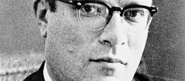 Issac Asimov circa 1950s (Library of Congress)