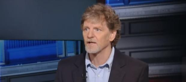 Jack Phillips' case against a same-sex couple over a wedding cake he refused to do for them is heading to the Supreme Court- YouTube/Fox Business