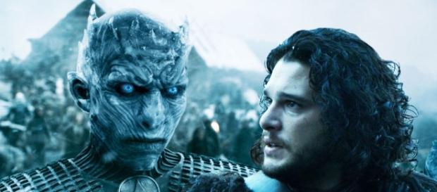 "Jon Snow is ""in mortal danger"" in Game of Thrones season 7 ... - digitalspy.com"