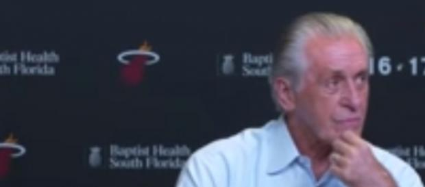 Miami Heat rumors: Superstar expected to meet with team - youtube screen capture / Ximo Pierto
