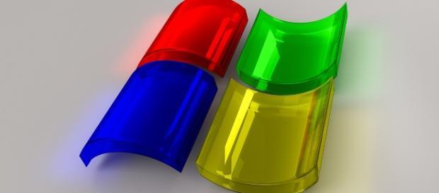 Microsoft logo (Image Credit: fotoblend/Pixabay)