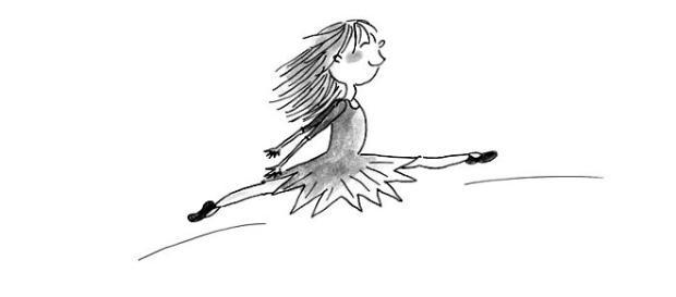 """Nina Summer, """"The Leap"""" FAIR USE creatros.vice.com Creative Commons"""
