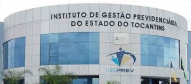 Operação investiga esquema de aplicações fraudulentas promovidas pelo Igeprev de Tocantins