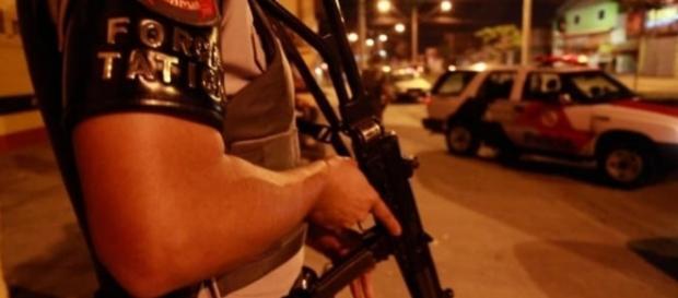 Rapaz foi espancado em tentativa de assalto e acabou morrendo (Foto: Google)