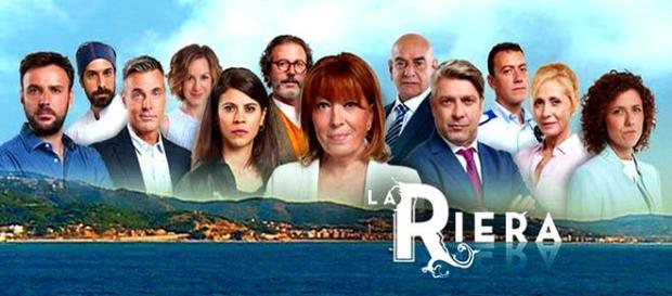 Reparto principal de la serie 'La Riera', cuyo último capítulo se vio el domingo en TV3.