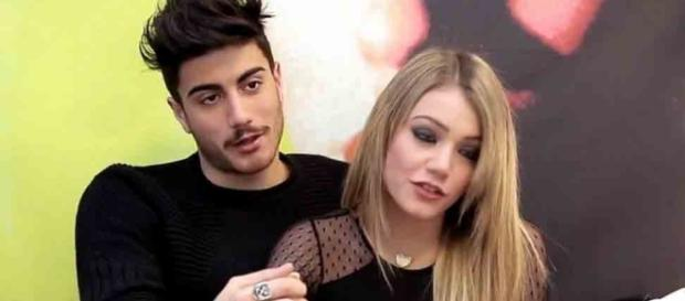 Riccardo e Camilla gossip Temptation island