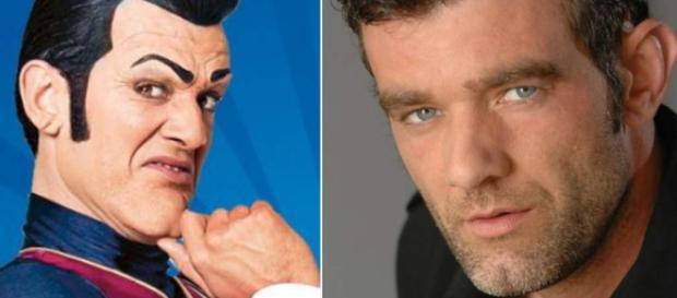 Robbie Rotten, villano de Lazy Town sufre de cáncer - Diario La Prensa - laprensa.hn