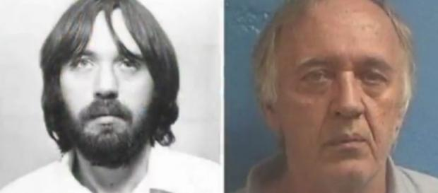 Steven Dishman's before and after photos 33 years apart - YouTube/Infos News
