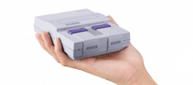 Super NES Classic Edition Announced! 21 Games + STAR FOX 2 Built-In: (GameXplain /YouTube ScreenShot) https://www.youtube.com/watch?v=Fxztu6iswWg