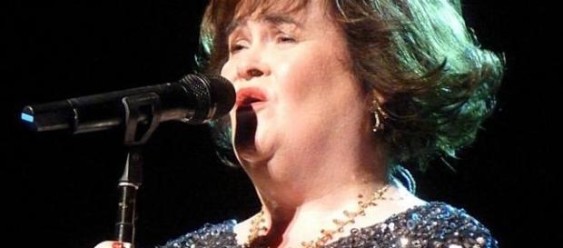 Susan Boyle è stata aggredita da un gruppo di bulli
