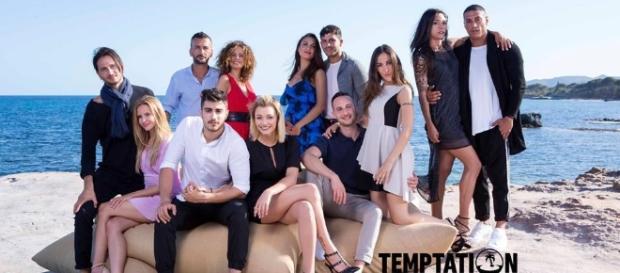 Temptation Island 2017: chi sono le coppie della 4a edizione