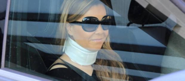 Todos los detalles del careo judicial entre María José Campanario ... - elconfidencial.com