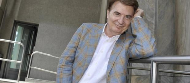 Tv, è morto Paolo Limiti: l'annuncio oggi