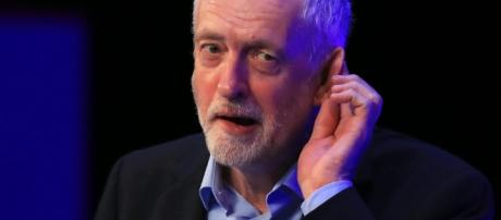 Jeremy Corbyn hints he would surrender to EU's outrageous demand ... - thesun.co.uk