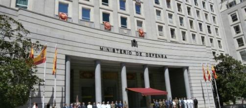 40 años de Ministerio de Defensa se cumple el 4 de julio.