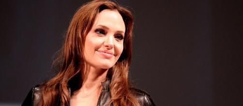 Angelina Jolie, una de las más actrices más influyentes del mundo
