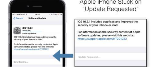 iOS 10 3 1 Jailbreak update: Apple signing cut again, mobile