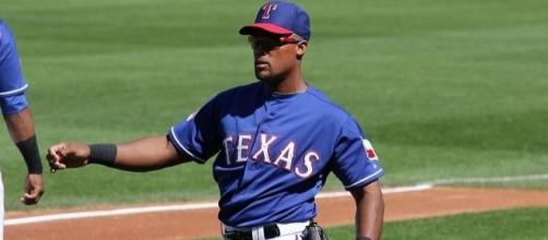 Beltre made the difference - Image via Wikimedia Commons