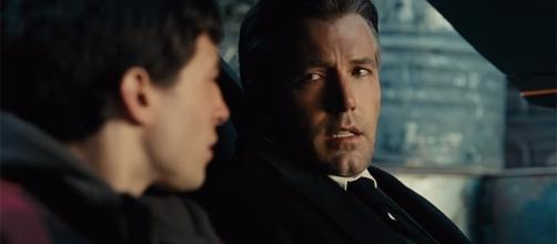"Ben Affleck is set to reprise his role as Bruce Wayne in ""The Batman."" (YouTube/Warner Bros. Pictures)"