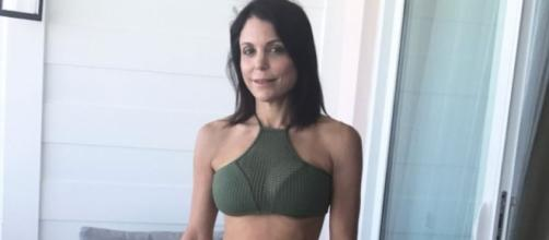 Bethenny Frankel photo via Bethenny Frankel/Instagram