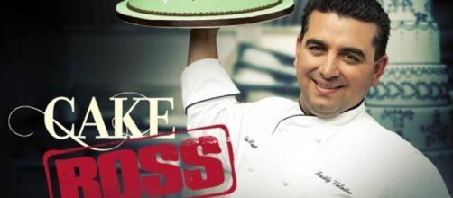 'Cake Boss' star Buddy from Screenshot