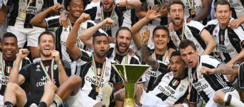 Calciomercato Juventus, ecco chi è il favorito per sostituire Dani Alves