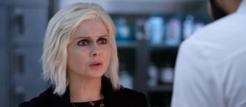 "Can Liv Moore and the gang save the world and the entire human race in ""iZombie"" Season 4? (Youtube/The CW)"