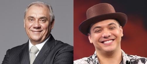 Carlinhos faz previsão sobre famosos em 2017