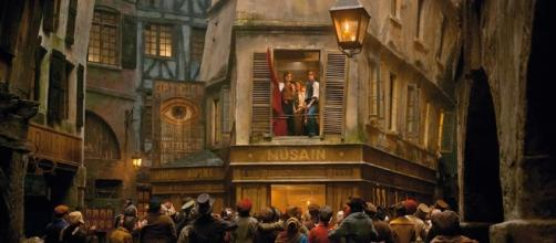 "Cinema Lights: ""Los Miserables"", la voz de todo un pueblo - blogspot.com"